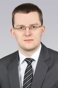 Fekete Tibor közgazdász tanár