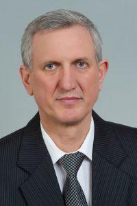 Macsi Gyula közgazdász tanár